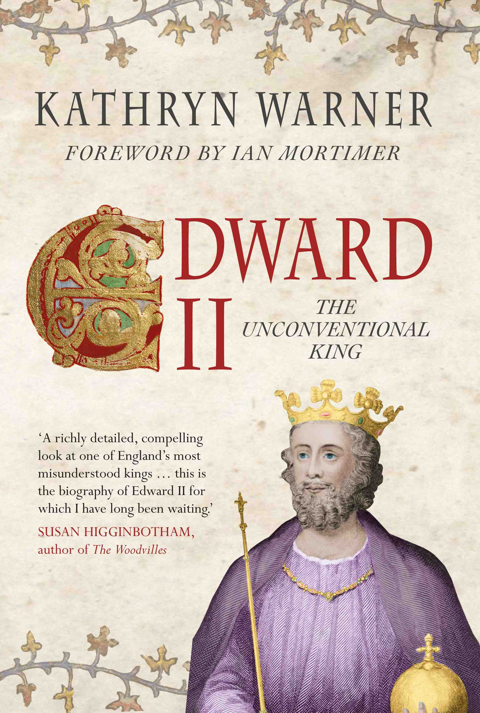 Edward II Warner