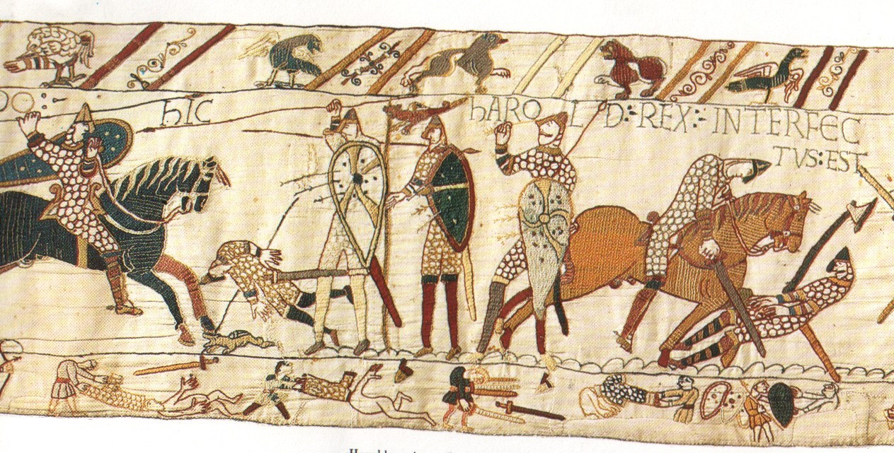 Norman Conquest Archives - Medievalists.net