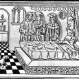 He aimed to give to his colleagues and fellows the means to judge the state of the patient based not on the urine flask, but on the configuration of the sky at the time of consultation.