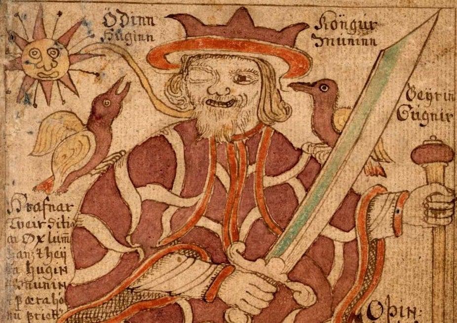 Odins Riddles