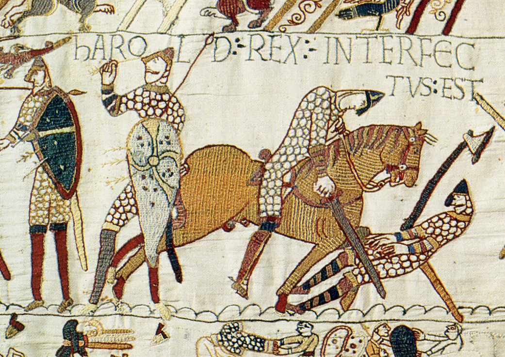 Quiz: The Norman Conquest