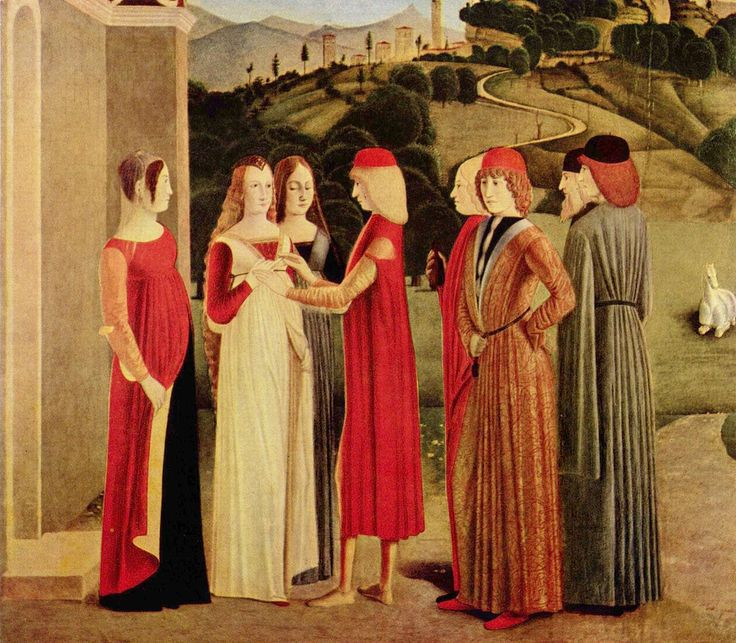 The Fashion Police in 16th-century Italy - Medievalists.net