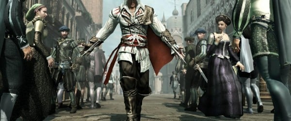 Assassin's Creed and its sequels have created some memorable characters. Which assassin would you be?
