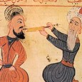 Persian physicians had a great role in assimilation and expansion of medical sciences during the medieval period and Islamic golden age.