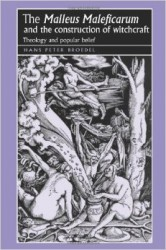 The Malleus Maleficarum and the Construction of Witchcraf