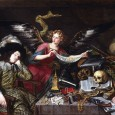 Medieval people were also interested in dreams, and they attempted to figure out what they meant. Often a dream would be interpret as a sign of future events, or a divine warning that someone needed to change their ways.