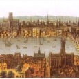 Another fascinating paper given at the Institute for Historical Research in central London. For those of you interested in chronicles, urban history and London, this paper was definitely for you. Ian Stone discussed his dissertation about thirteenth century London through the eyes of wealthy Alderman, Arnold Fitz Thedmar.