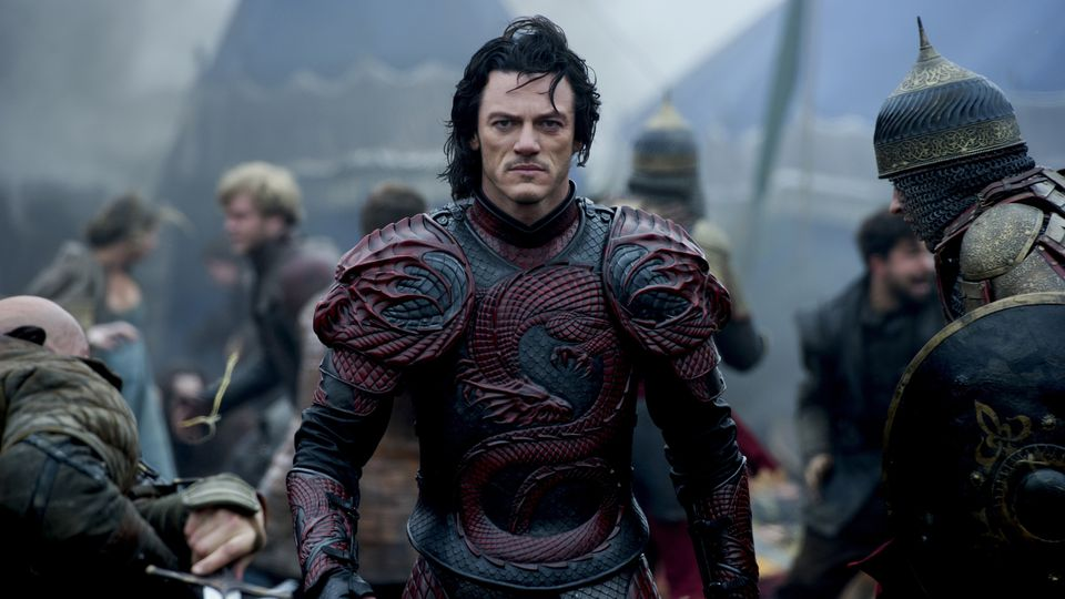 Movie Review: Dracula Untold