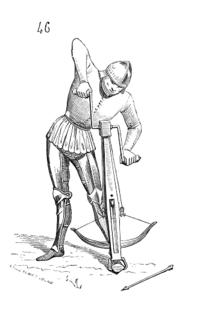 Besteiros Do Conto (Crossbowmen/archers)