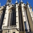 Travelling to Paris ? Add this beautiful thirteenth century Capetian chapel to your MUST-SEE list for your next visit!