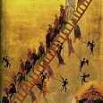 Description and dating of the icon of the Heavenly Ladder Jacob 'dreamed, and behold a ladder set up on the earth, and the top of it reached toheaven: and behold the angels of God ascending and descending on it.