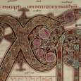 This article questions how current and previous owners have marked the Lindisfarne Gospels, created 1,300 years ago. Their edits, which would be frowned upon today, are useful for historians to understand how the Gospels have been valued by previous owners and thus why they are so treasured today.