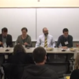 Panel discussion held at the 29th International Conference on Medievalism, on October 24, 2014