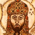 'For a bond of incomparable love made us happier than all people, but the thieving and cruel hand of Hades cut the bond mercilessly. '