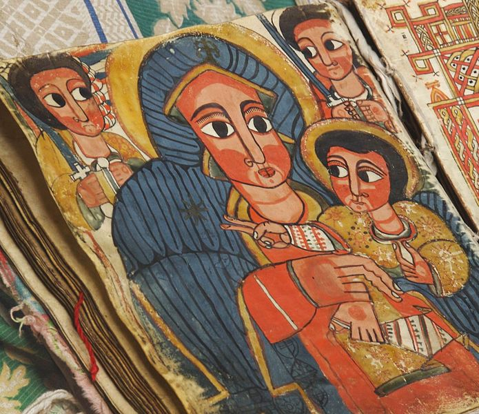 Emperor Zar'a Ya'eqob (1434-68) And The Christianization Of Medieval Ethiopia