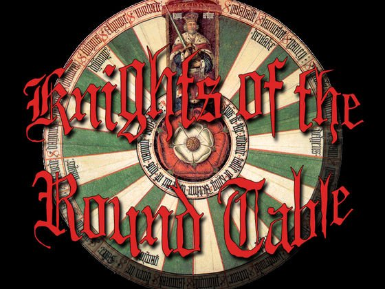 knight round table