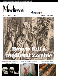 Get more medieval with our digital magazine