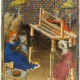 This thesis examines the role of women in the Parisian economy in the late thirteenth century.