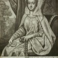 Dervorguilla is a familiar figure in Scottish history, a lady of wealth, substance and impeccable pedigree. She is mentioned because she is the great grand-daughter of King David I, the mother of King John Balliol and she confirmed the foundation of a college at the University of Oxford, creating an endowment to ensure its future.