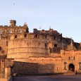 Edinburgh Castle has been named the UK's Best Heritage Attraction for a record fourth year running at the 2014 British Travel Awards (BTAs).