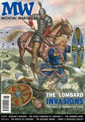 Medieval Warfare Magazine Issue IV 6