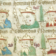 Here is your chance to choose who you believe was the best Medieval King of England.