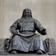 What do you really know about Genghis Khan? Take our quiz and find out: