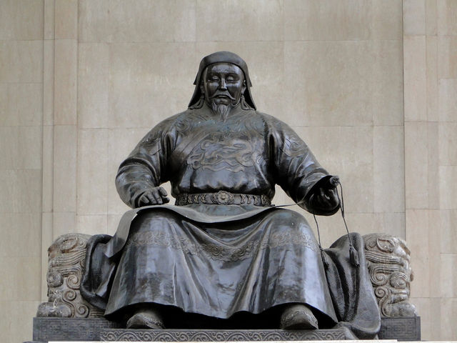 How Well Do You Know Genghis Khan?