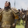 Netflix is making a bold gamble - reportedly a $90 million (US) gamble - with their newest series, Marco Polo. The ten-episode first season is being released to their subscribers Friday.