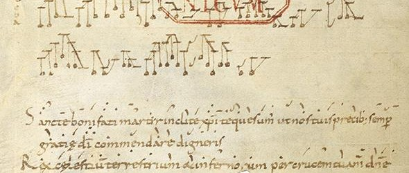 New research has uncovered the earliest known practical piece of polyphonic music, an example of the principles that laid the foundations of European musical tradition.