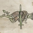What were the most important weapons of the Middle Ages? We took a look at what Kelly DeVries and Robert D. Smith had to say about medieval arms in their book Medieval Military Technology. Here are their thoughts about ten of the weapons a medieval soldier might use in battle.