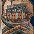 Viking raids in Western Europe met with an easy success which is rather astonishing.
