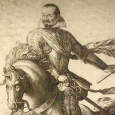 With profit his only aim, Count Albrecht von Wallenstein successfully combined the profession of business and the art of war during the early seventeenth century.
