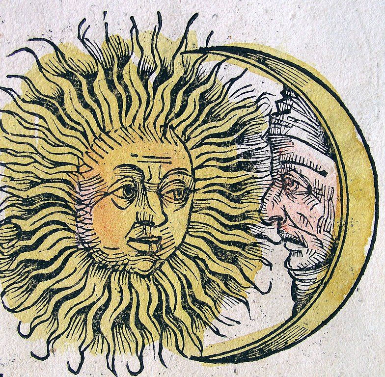 Beautiful images Nuremberg chronicle