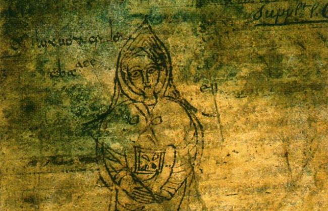 Chronicle of Fredegar