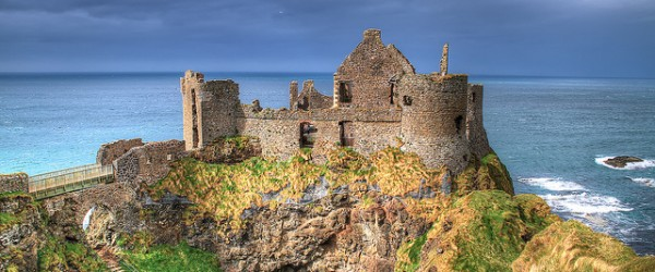 Dunluce Castle in Northern Ireland will host a family friendly archaeological event on Saturday 25 July from 10.30am – 4.30pm.