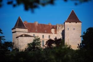 Goudourville_castle