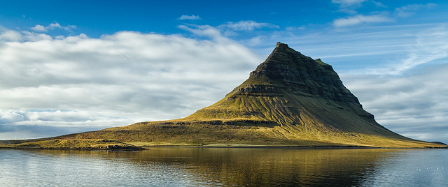 'Iceland: Land of Fire, Ice and Vikings' symposium takes place next month