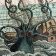 Hundreds of years ago, sailors were terrified by the Kraken, a dreadful sea monster capable of sinking ships and with a taste for human flesh.