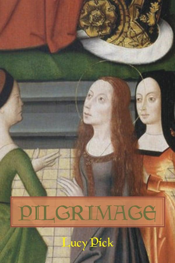 'Pilgrimage', pilgrimage, and writing historical fiction