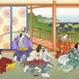 Ever watched Akira Kurosawa's movies or Inuyasha, or maybe some other Japanese entertainment, and wondered who you would have been during the Feudal Era?