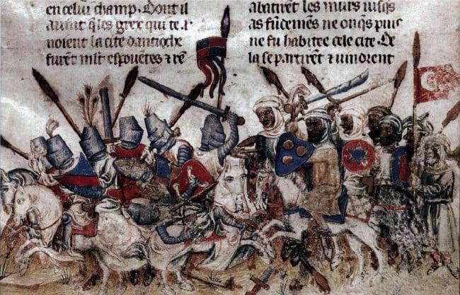 The Crusades Critical Essays