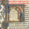 Bede's Historia Ecclesiastica Gentis Anglorum (HE), written c. 731, enjoyed a great popularity among the Anglo-Saxons and Carolingians and was one of the most popular texts in medieval Europe.