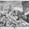 Remnants of the genetic makeup of plague bacteria have been found in thousands of victims of the Black Death and the major plague epidemics at the end of the Iron Age. The DNA analyses may predict the next plague outbreak.