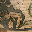 How did people depict England, Scotland and Wales in the Middle Ages? Here are 15 images of maps created between the 11th and 16th centuries, which shows how maps developed over history.