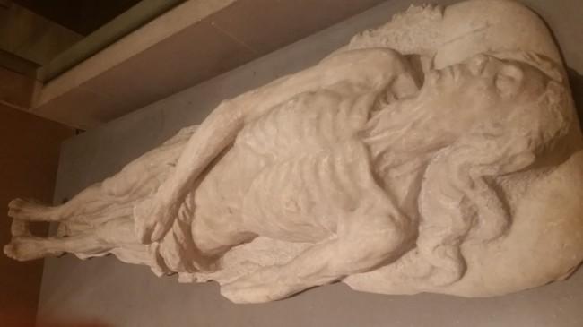 Catherine de Medicine - Louvre