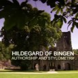 A documentary based on the article 'Collaborative Authorship in the Twelfth Century. A Stylometric Study of Hildegard of Bingen and Guibert of Gembloux'