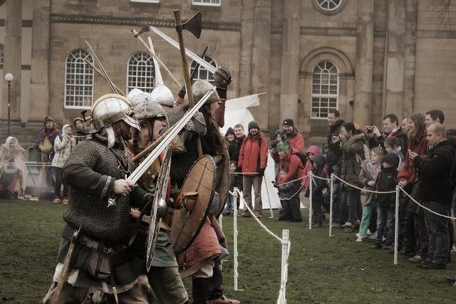 Jorvik Viking Festival - photo by Alice / Flickr
