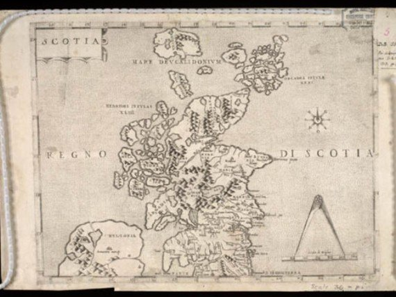 Medieval Maps of Britain11