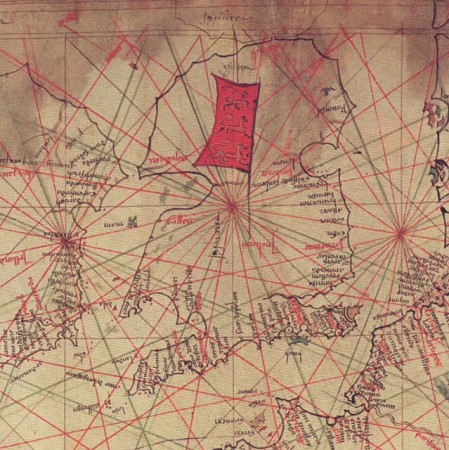 Medieval Maps of Britain5